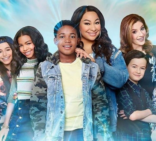 """JUST BEFORE THEIR MUSICAL DEBUT, CHECK OUT OUR EXCLUSIVE INTERVIEW WITH """"RAVEN'S HOME'S"""" ISSAC RYAN BROWN AND NAVIA ROBINSON"""