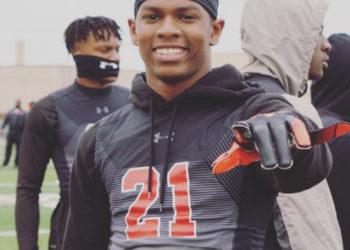 SHILO SANDERS, SON OF DEION SANDERS, GETS OFFER FROM FSU