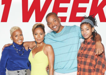 WILL SMITH OPENS UP ON RED TABLE TALK: 'MOMMY WOKE UP AND CRIED 45 DAYS STRAIGHT'