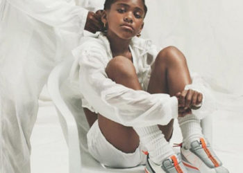 CALI DREAM STUNS IN NEW NIKE CAMPAIGN