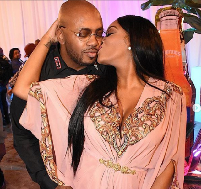 PORSHA WILLIAMS IS EXPECTING A GIRL!