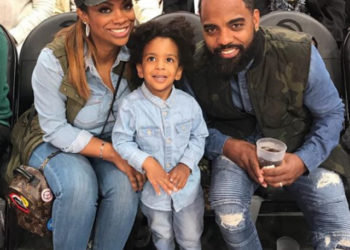 'RHOA:' KANDI BURRUSS AND TODD TUCKER DELVE INTO WHY THEY WANT TO USE A SURROGATE