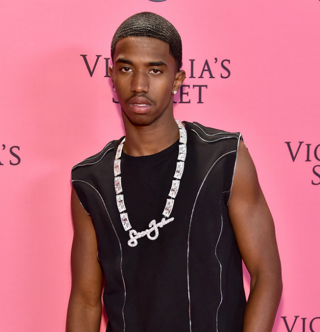 CHRISTIAN COMBS SPEAKS OUT ON MOM KIM PORTER'S DEATH