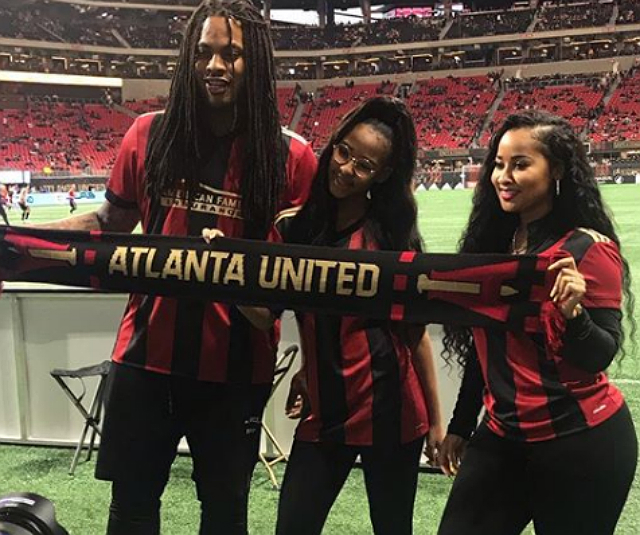 WAKA FLOCKA FLAME IS READY TO HAVE A BABY WITH TAMMY RIVERA NEXT YEAR