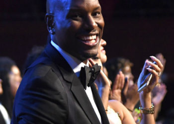 JUDGE RULES AGAINST TYRESE PAYING FOR EX NORMA MITCHELL'S 'NON-WORK' ERRANDS