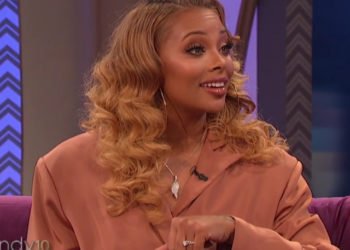 EVA MARCILLE SAYS KEVIN MCCALL IS DYSFUNCTIONAL AND A DANGER TO HIS DAUGHTER