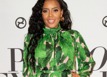 ANGELA SIMMONS SAYS THAT HER DAD REV RUN IS A GREAT FATHER TO SUTTON TENNYSON JR