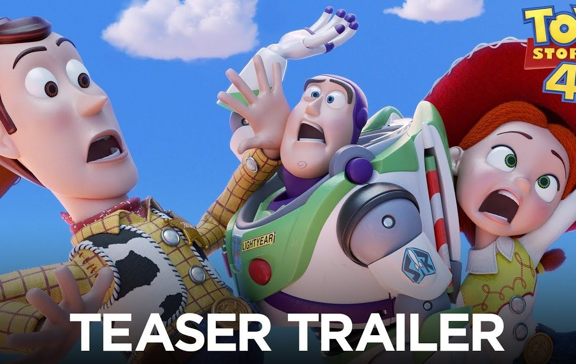 TOYSTORY4OFFICIALTRAILER