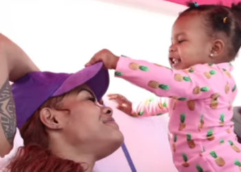 TEYANA TAYLOR'S 'GONNA LOVE ME' VIDEO FEATURES HER FAMILY