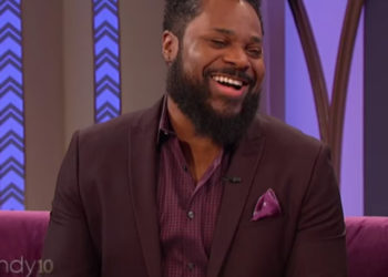MALCOLM-JAMAL WARNER TALKS FATHERHOOD AND MORE WITH WENDY WILLIAMS