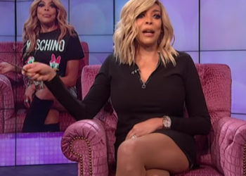 WENDY WILLIAMS IS BACK AGAIN WITH MORE 'BABY MAMA DRAMA WITH FUTURE'