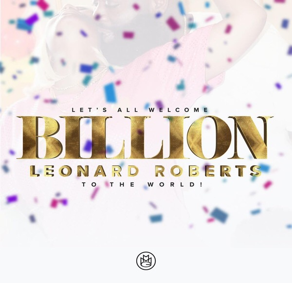 RICK ROSS AND GIRLFRIEND WELCOME SON BILLION LEONARD ROBERTS