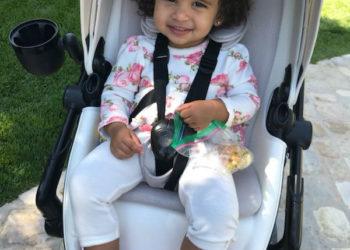 DREAM KARDASHIAN CELEBRATES HER 2ND BIRTHDAY