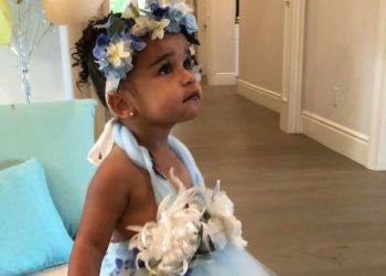 DREAM KARDASHIAN'S BIRTHDAY PARTY WAS MAGICAL!