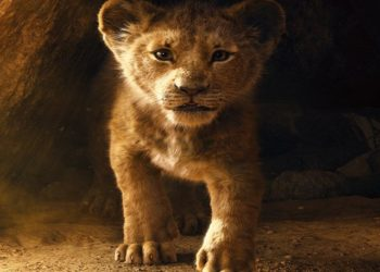 "DISNEY RELEASES ""LION KING"" TEASER TRAILER"