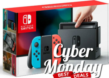 CYBER MONDAY DEALS 2018: GET THE BEST DEALS FROM WALMART, TARGET, AMAZON AND MORE!
