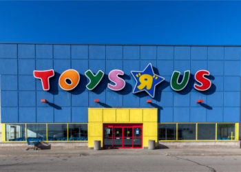 BLACK FRIDAY 2018: IS TOYS R US COMING BACK?