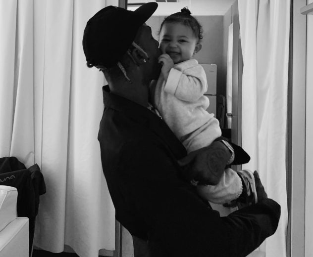 Kylie Jenner Shares the Sweetest Video of Stormi Saying 'Dada'