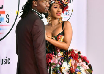 CARDI B ANNOUNCES HER AND OFFSET BREAKUP MONTHS AFTER GIVING BIRTH TO BABY KULTURE