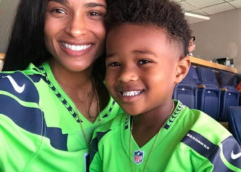 REPORT: CIARA AND FUTURE CAN'T COME TO AN AGREEMENT ABOUT SON'S TRAVELING SCHEDULE