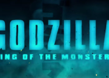 THE TRAILER FOR 'GODZILLA: KING OF THE MONSTERS' IS HERE