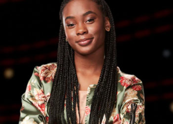 COULD 14-YEAR-OLD KENNEDY HOLMES TAKE HOME THE SEASON 15 PRIZE ON NBC'S 'THE VOICE'?