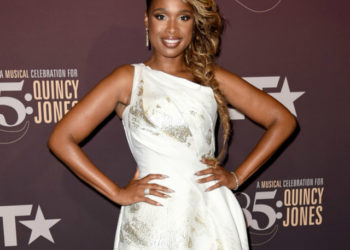 JENNIFER HUDSON'S CUSTODY BATTLE IS GOING TO TRIAL