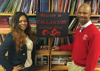YOUR BURNING QUESTIONS ABOUT T.M. LANDRY COLLEGE PREP ANSWERED