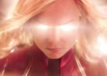 'CAPTAIN MARVEL' COMES TO THEATERS IN MARCH 2019!
