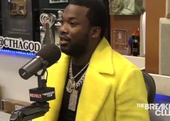 MEEK MILL'S LATEST INTERVIEW WITH 'THE BREAKFAST CLUB' ADDRESSES REFORM AND MORE!