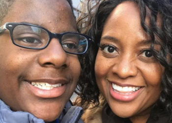 SHERRI SHEPHERD SAYS HER SPECIAL NEEDS SON IS 'PERFECTLY IMPERFECT'