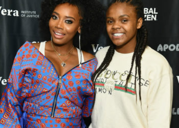 YANDY SMITH TALKS BECOMING A FOSTER MOM AND MORE ON 'THE BREAKFAST CLUB'