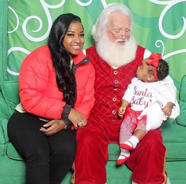 TOYA WRIGHT PENS A CHILDREN'S BOOK CALLED 'LEARNING COLORS WITH REIGNBEAUX'