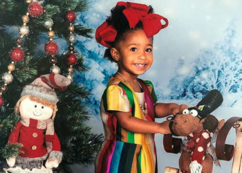 JOSELINE HERNANDEZ IS GRATEFUL FOR HER 'MIRACLE BABY' BONNIE BELLA