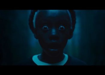 "JORDAN PEELE DEBUTS ""US"" MOVIE TRAILER"