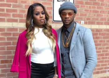 REMY MA BACK HOME AFTER UNDERGOING EMERGENCY SURGERY