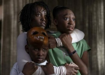 "SHAHADI WRIGHT JOSEPH, EVAN ALEX AND MORE STAR IN JORDAN PEELE'S ""US"""