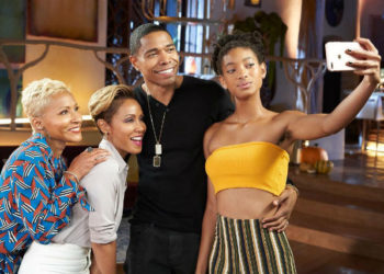 WILLOW SMITH SAYS IT TOOK YEARS TO FORGIVE HER FATHER FOR THE 'WHIP MY HAIR THING'