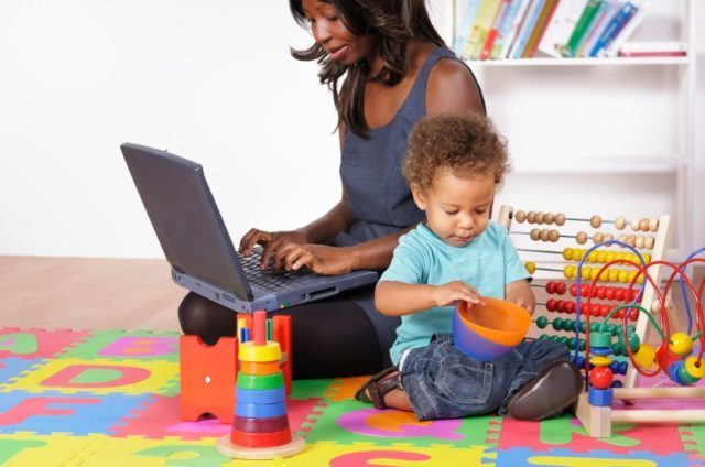 10 STAY-AT-HOME MOM JOBS THAT WILL PAY THE BILLS
