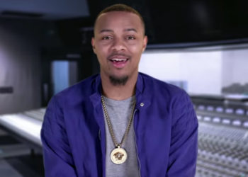 RAPPER BOW WOW TELLS ANGELA SIMMONS THAT HE WANTS ANOTHER KID ON 'GUHH'
