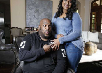 DID PASTOR JOHN GRAY USE A SERMON TO DEBUNK BABY RUMORS?