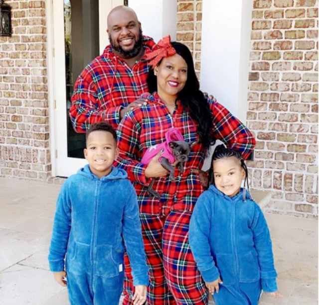Pastor John Gray Accused Of Having Baby Outside Of Marriage-1671