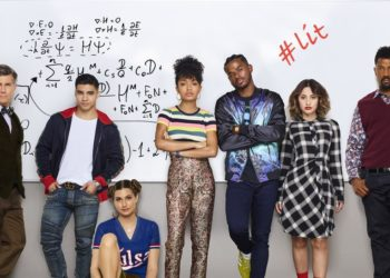 FREEFORM'S GROWN-ISH & SCHOLLY TEAM UP TO PAY OFF $125,000 IN STUDENT LOANS