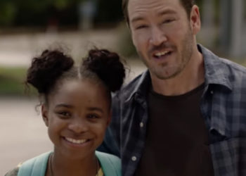 HAVE YOU BEEN TUNING INTO 'THE PASSAGE'?