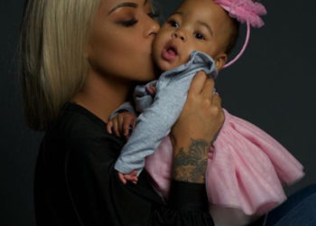 ALEXIS SKYY AND FETTY WAP'S BABY GIRL UNDERWENT EMERGENCY BRAIN SURGERY