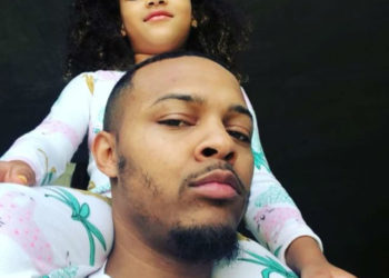BOW WOW AND DAUGHTER SHAI MOSS 'GOT BARZ'