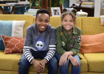 EXCLUSIVE: GET TO KNOW NICKELODEON'S 'COUSINS FOR LIFE' STARS DALLAS DUPREE YOUNG AND SCARLET SPENCER