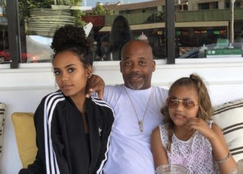 DAMON DASH: 'DON'T COME FOR MY KIDS OR MY EX-WIFE'