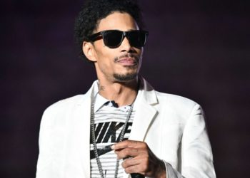 LAYZIE BONE EMBROILED IN A PATERNITY SUIT OVER BABY GIRL