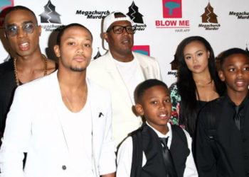 MASTER P BLAMES THE PARENTS OF ALLEGED R. KELLY VICTIMS: 'AIN'T NOBODY GON' PLAY WITH MY KIDS'